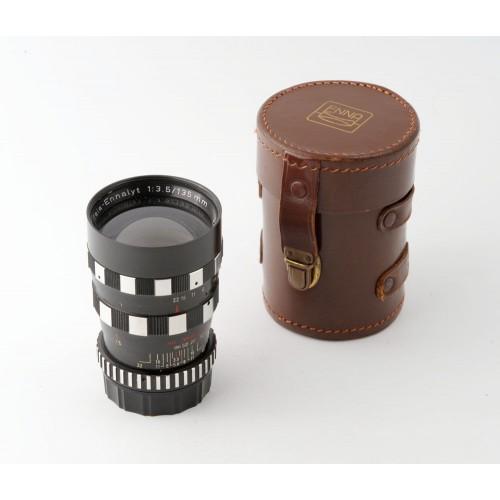 Enna Tele-Ennalyt 135mm F3.5