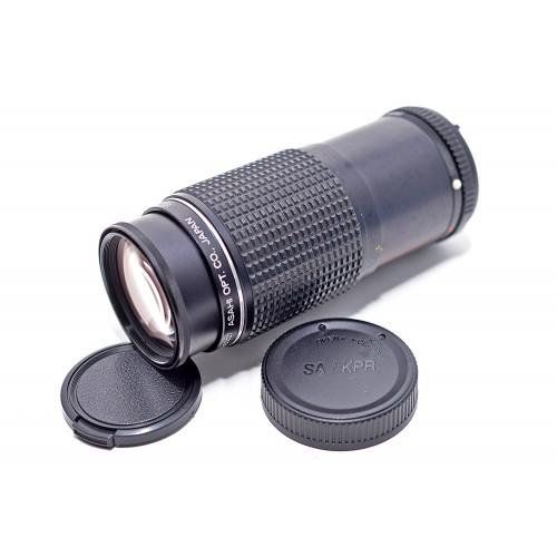 SMC Pentax-M 80-200mm F4.5