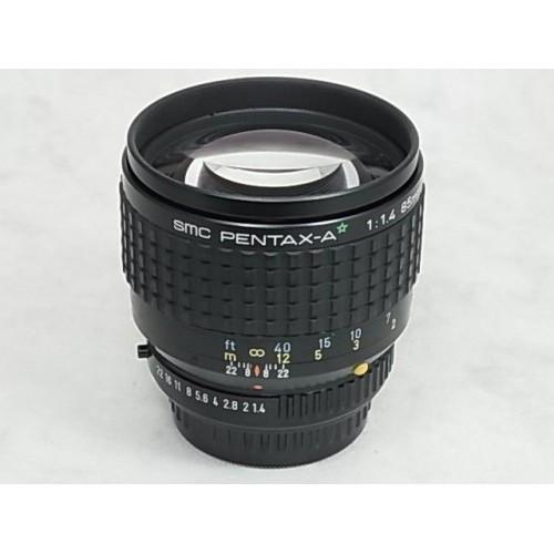 SMC Pentax A* 85mm F1.4