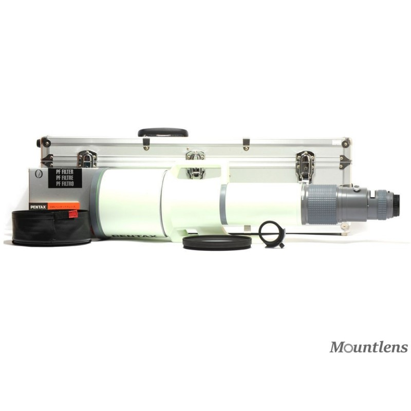 SMC Pentax-A 1200mm F8 ED [IF]