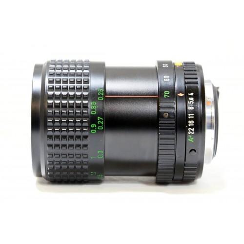 SMC Pentax-A 35-70mm F4