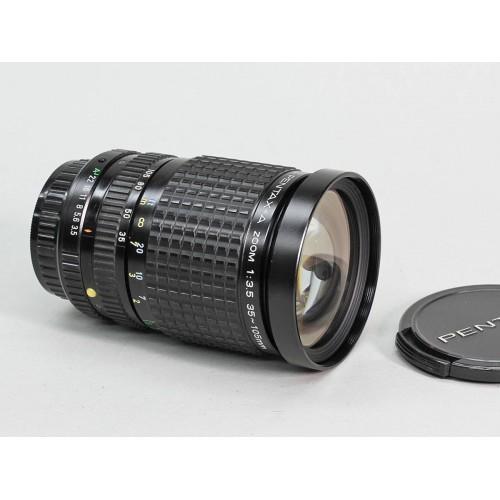 SMC Pentax-A 35-105mm F3.5