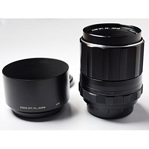 SMC Takumar F2 35mm
