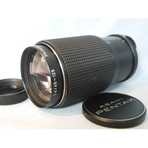 SMC Takumar Zoom 45-125mm F4