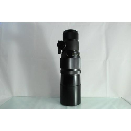 SMC Takumar 400mm F5.6