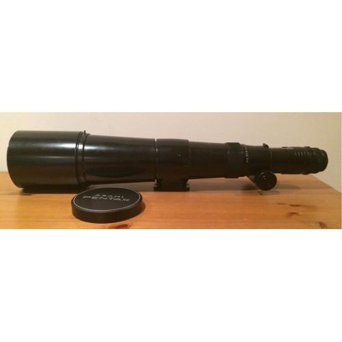 Takumar 1000mm F8