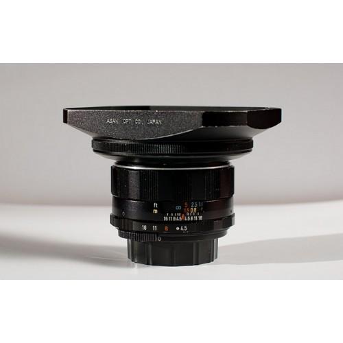SMC Takumar 20mm F4.5