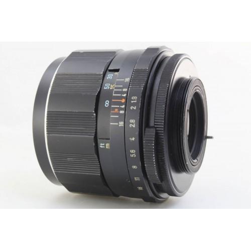 SMC Takumar 85mm F1.9