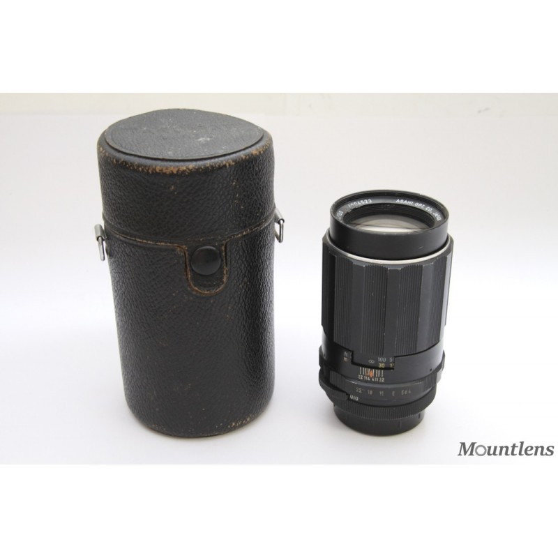 SMC Takumar 150mm F4