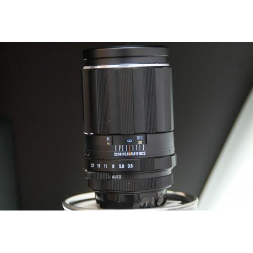 SMC Takumar F3.5 135mm