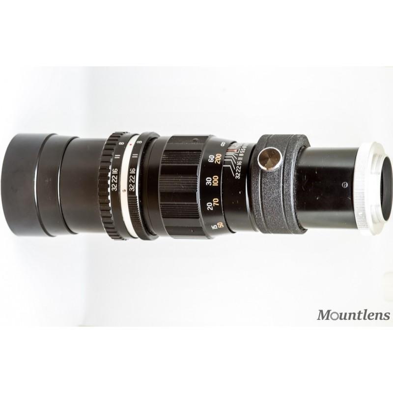 Hanimar 300mm F5.5