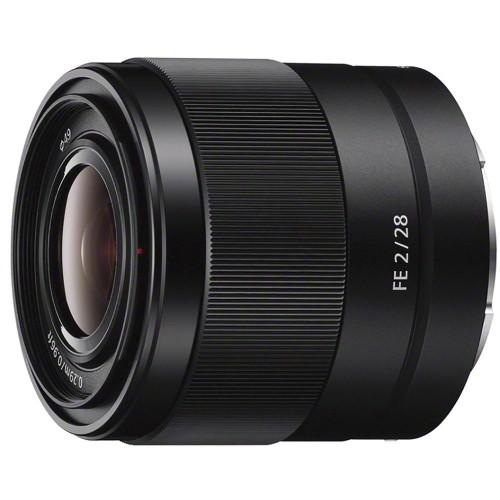 Sony FE 28mm F2