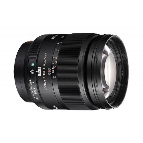 Sony STF 135mm F2.8 (T4.5)