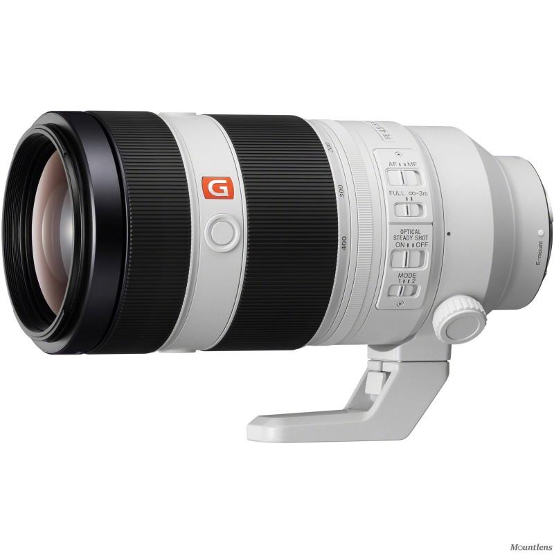 Sony G Master FE 100-400mm F4.5-5.6