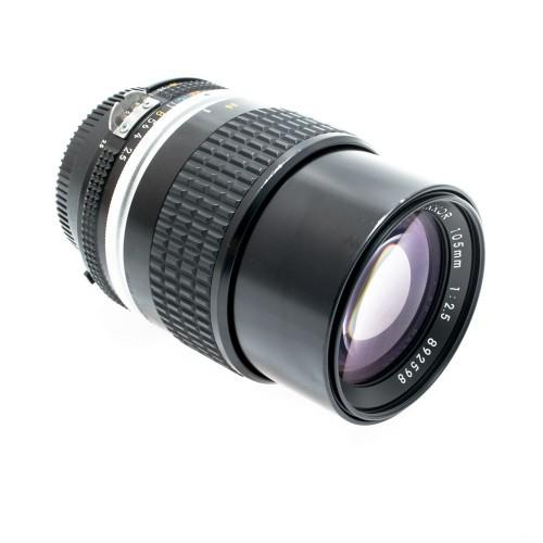 Nikkor 135mm F2.5