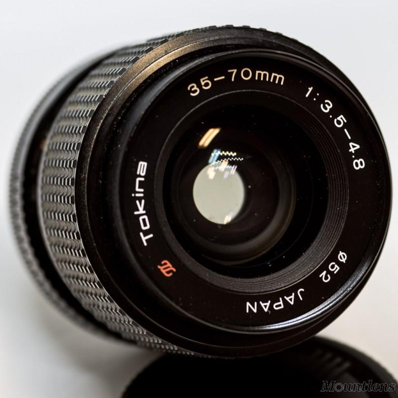 Tokina 35-70mm F3.5-4.8