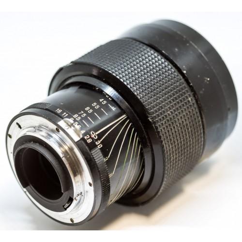 Vivitar Series I 35-85mm F2.8
