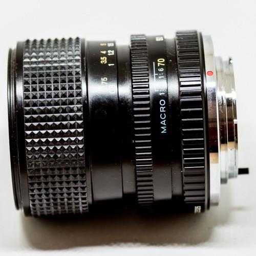 Minolta MD 28-70mm F3.5-4.8