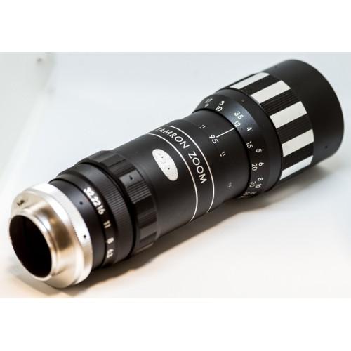 Tamron 95-205mm F6.3
