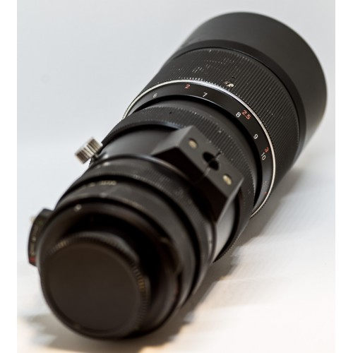 Vivitar 75-260mm F4.5